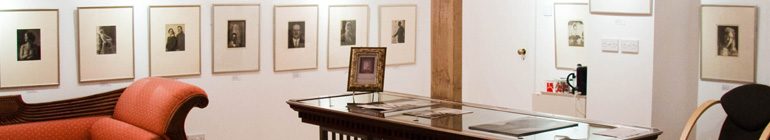 The Hidden Lane Gallery header image 1