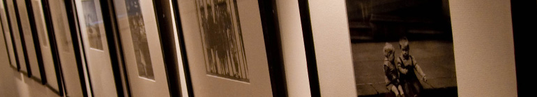 The Hidden Lane Gallery header image 2