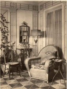 Margaret Watkins Interior, Still Life Advertising Image