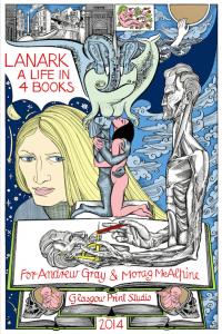 Lanark, Alasdair Gray